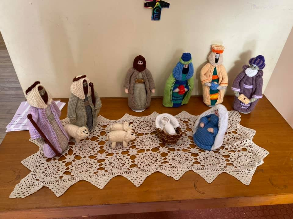 Godly Play at Freshwater Uniting Church