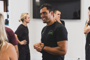 New Life Gym - Manly